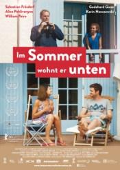 Im Sommer wohnt er unter_poster_small