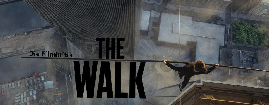 The Walk - Filmkritik