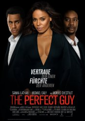 The perfect Guy_poster_small