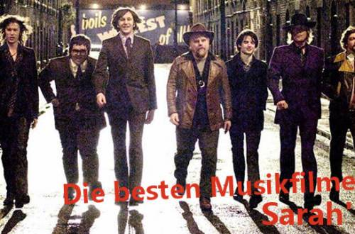 Top 5 Musikfilme