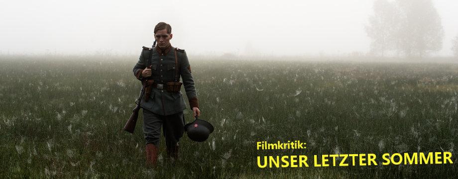 Unser letzter Sommer - Filmkritik