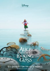 Alice im Wunderland 2_poster_INT_small