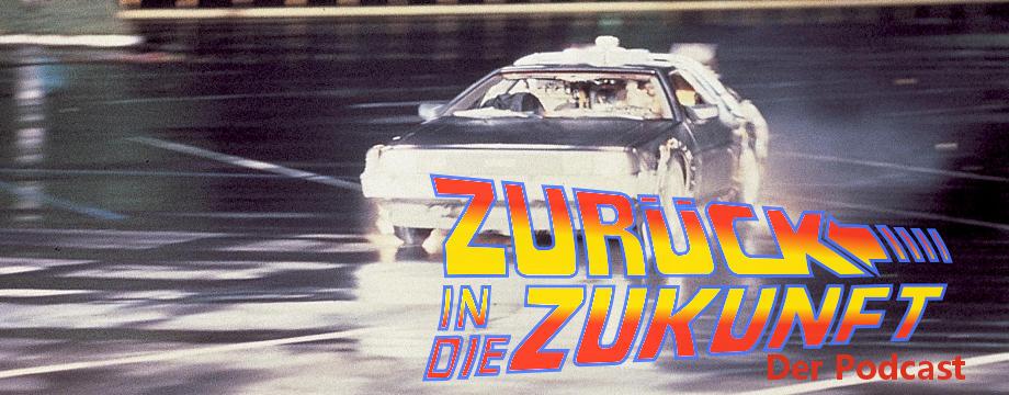 Podcast-Special: 30 Jahre ZURÜCK IN DIE ZUKUNFT