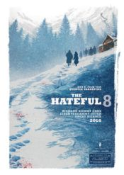 The Hateful Eight_poster_small