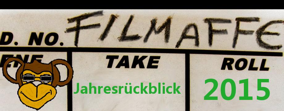 Filmaffe Jahesrückblick 2015