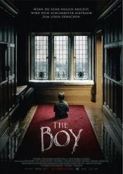 The Boy_poster_small