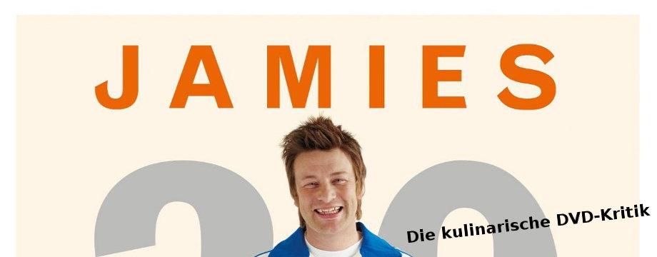 Jamie Olivers 30min
