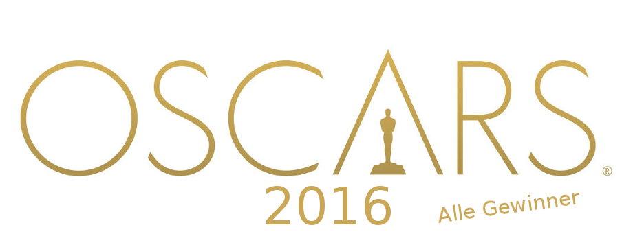 Die Oscars 2016: Leo hat das Ding & MAD MAX: FURY ROAD räumt ab