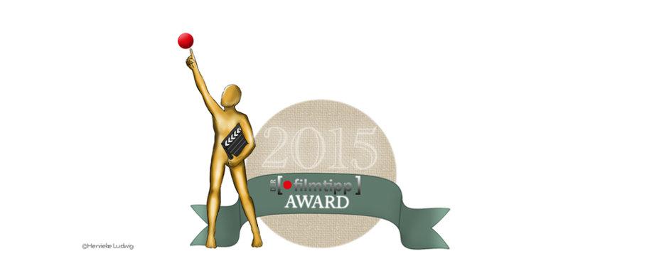 Der Filmtipp Award 2015: MAD MAX & BIRDMAN sind die großen Gewinner