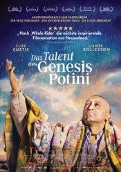 Das Talent des Genesis Poniti_poster_small