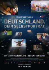 Deutschalnd Dein Selbstportraet