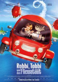Robbi Tobbi Fliewatüüt 2016