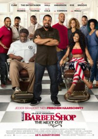 Barbershop 2 - the next cut
