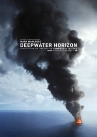 Deepwater Horizon - Poster