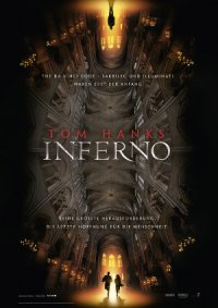Inferno - Poster