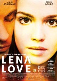 Lenaloves - Poster