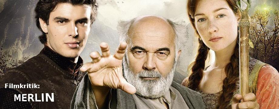 Merlin 2012 - Filmkritik