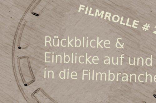 Filmrolle #2 - Blogroll