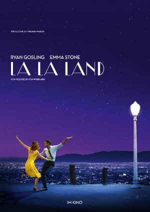 Newsticker #53: La La Land, DEADPOOL 2, HAN SOLO & AVATAR 2
