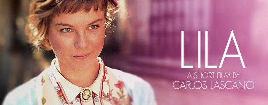 Lila - short movie by Carlos Lascano