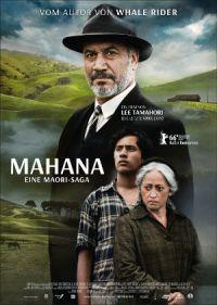 Mahana - Poster