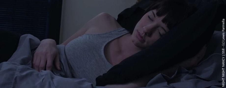 Night Night Nancy_short movie_Lewis Farinella