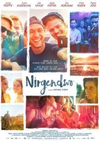 Nirgendwo - Poster