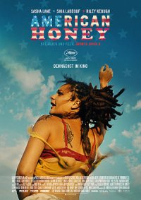 American Honey - Poster