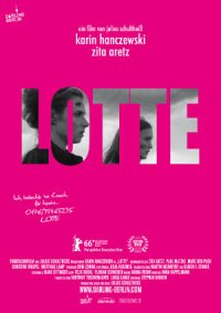 Lotte - Poster