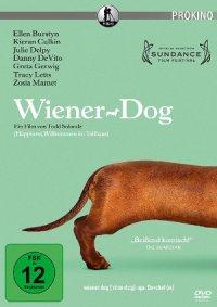 Wieder Dog - DVD-Cover