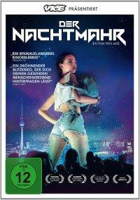 Der Nachtmahr - DVD-Cover