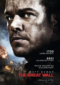 Teh Great Wall - Poster