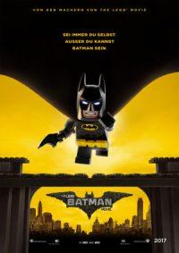 Lego Batman Movie - Poster
