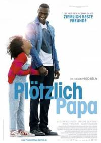 Plötzlich Papa - Poster