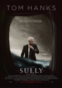 Sully - Poster (Tom Hanks)
