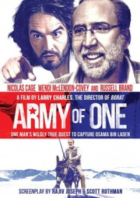 Army of One - Teaser