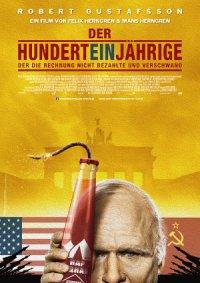 Der Hundereinjaehrige - Poster