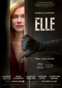 Elle - Poster