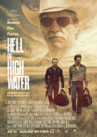 Hell or High Water - Poster