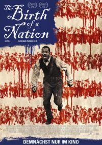 The Birth of a Nation 2017 - Poster