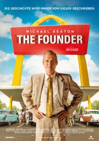 The Founder - Poster