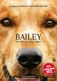 Bailey - Poster