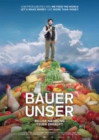 Bauer Unser - Poster