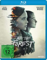 Into the Forest - Blu-Ray-Cover