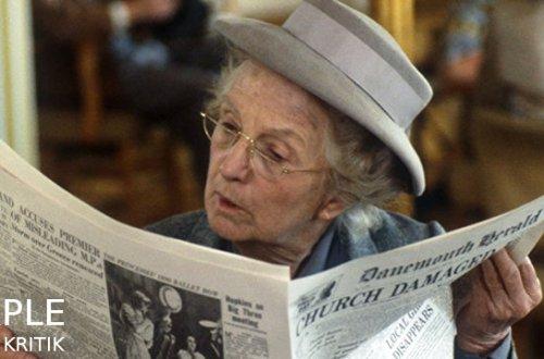 Miss Marple - Serie - Kritik