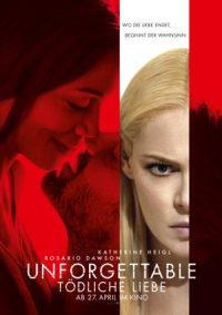 Unforgettable - Poster