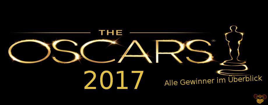 Oscars 2017 - Academy Awards