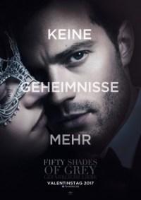 50 Shade of Grey 2 - Poster