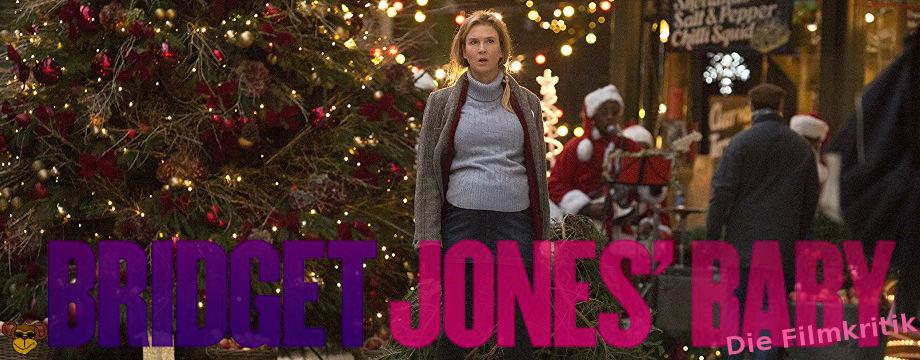Bridget Jones Baby - Review/ Filmkritik