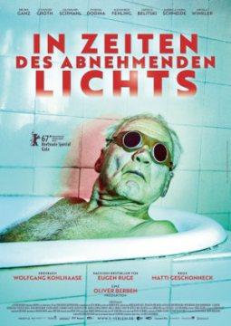 Im Zeiten des abnehmenden Lichts - poster